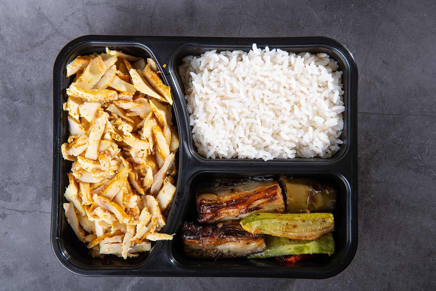 ארוחה בחמגשית למוסדות , שירותי הסעדה למוסדות TryFoodies
