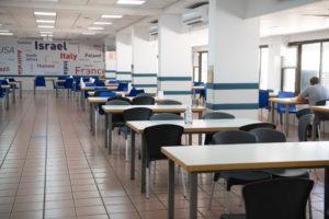 תפעול חדרי אוכל